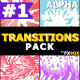 Smooth Transitions | Motion Graphics Pack - VideoHive Item for Sale