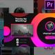 Youtube Stylish Endscreens-Premiere Pro