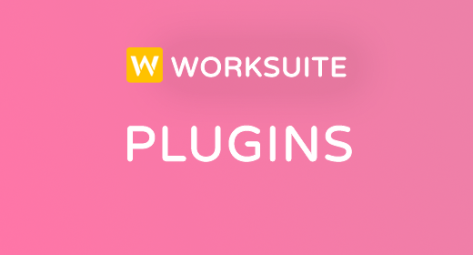 Worksuite Plugins