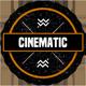 Cinematic Patterns