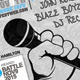 Rap Battle Music Flyer - GraphicRiver Item for Sale