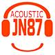 Acoustic Inspiration Upbeat Guitar