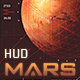 HUD Mars - VideoHive Item for Sale