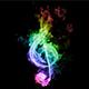 Beauty Electronic Dance