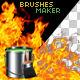 Brushes Maker - GraphicRiver Item for Sale