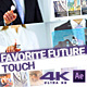 Favorite Future Touch v2 - VideoHive Item for Sale