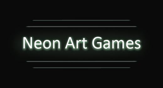 Neon Art Games