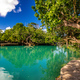 The Blue Lagoon, Port Vila, Efate, Vanuatu - PhotoDune Item for Sale