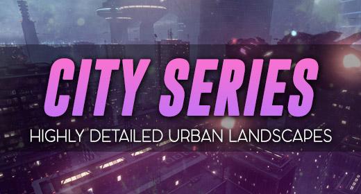 MVR - City Series