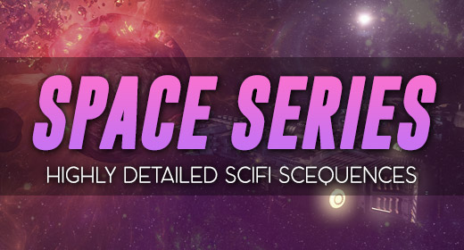 MVR - Space Series