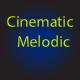 Cinematic Emotional Melodic Hopeful Flowing