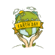Happy Earth Day - Mother Day