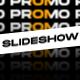 Glitch Promo Slideshow for Social Media - VideoHive Item for Sale