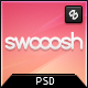 Swooosh - Multipurpose PSD Template - ThemeForest Item for Sale