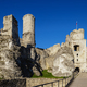 Ogrodzieniec Castle in Poland - PhotoDune Item for Sale