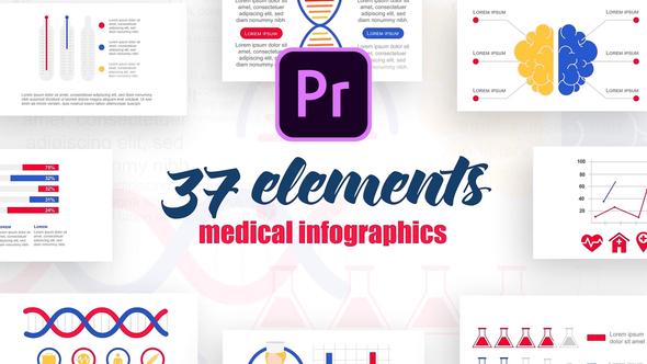 Infographics Vol.2 for Premiere Pro
