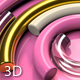Elegant Round Shapes 120 - VideoHive Item for Sale