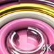 Elegant Round Shapes 120 4K - VideoHive Item for Sale