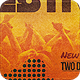 Indie Flyer Poster - New Sounds Festival - GraphicRiver Item for Sale