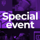 For the Event Promo - VideoHive Item for Sale