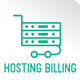 Hosting Billing - Domain and Web Hosting Invoicing System