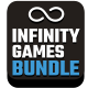 Infinity Games Bundle / HTML 5 / CONSTRUCT 3