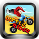 Little Rider Game (CAPX and HTML5)