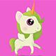 Cartoon Unicorn - VideoHive Item for Sale