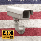 Surveillance Camera 08 (USA) - VideoHive Item for Sale
