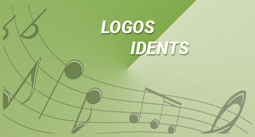 LOGOS - IDENTS