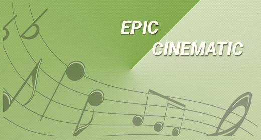 EPIC - CINEMATIC