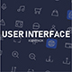 User Interface Basic icon pack