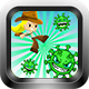 Run From Corona Game (CAPX and HTML5)