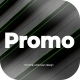 Clean Modern Promo - VideoHive Item for Sale