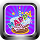 Birthday Card Maker App/web (CAPX and HTML5)