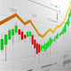 Ascending and Descending Exchange Candle Charts - VideoHive Item for Sale