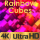 Rainbow Cubes - VideoHive Item for Sale