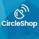 Circle shop – Electronics eCommerce HTML5 Template