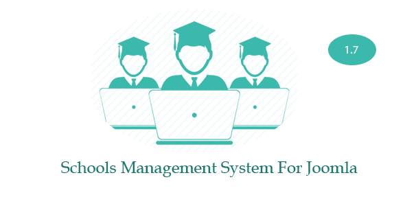 School Management System for Joomla