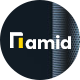 Namid - Electronics Store HTML Template
