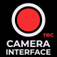 Camera Interface: iOS, Android, Custom - VideoHive Item for Sale