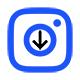 Insta Loader - download media from instagram