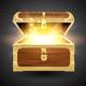 Open Magic Chest Bonus