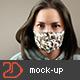 Face Mask Mockup v2
