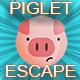 PiGLET ESCAPE. puzzle game. C3. Any platform