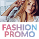 My Style // Fashion Promo | For Final Cut & Apple Motion - VideoHive Item for Sale
