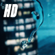 Future City Rainy Window Pack HD - VideoHive Item for Sale