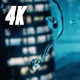 Future City Rainy Window Pack 4K - VideoHive Item for Sale