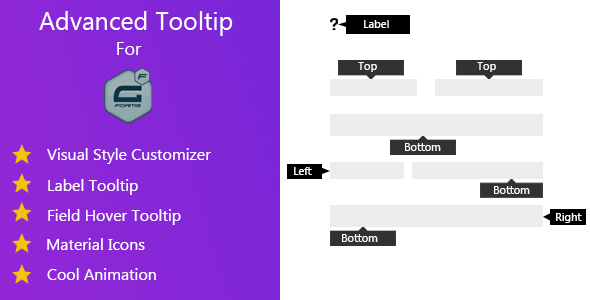 Download Advanced Tooltips for Gravity Forms Free Nulled