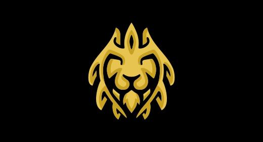 Lion Logo Collection